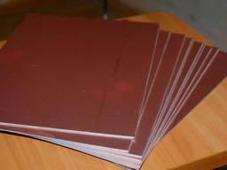 Текстолит листовой 3-50 мм. ГОСТ 5-78