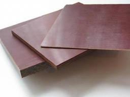 Текстолит лист 50, 0х1000х1000 мм