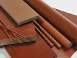 Текстолит лист т. 4, 0 до 50, 0 мм (1000х2000 мм)