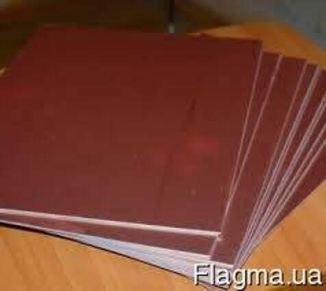 Текстолит стержни, листы