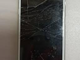 Телефон Apple iPhone 6 (A1586) 64Gb на запчасти №041203