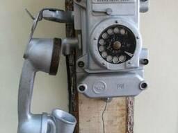 Телефон шахтный ТАШ-МБ