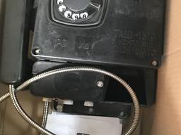 Телефонный аппарат шахтный ТАШ-1319