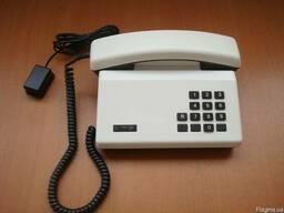Телефонный аппарат Tritel мод.Elm-2 производства Швейцария