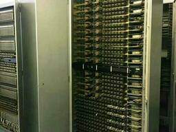Телефонные станции АТС атск блоки МКС и прочие дорого