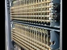Телефонные станции АТС, КВАНТ, АТСК и комплектующие к ним
