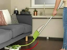Гибкая швабра с распылителем Cleanmaxx Spray Mop