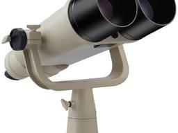 Телескопический бинокль Nikon 25x120 с вилкой