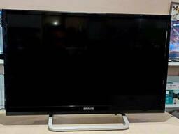 Телевизор Bravis LED-28B1000 Black - Б/У