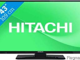 Телевизор Hitachi 43HBT42 Smart T2 Full HD