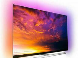 Телевизор Philips 55OLED854