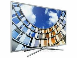 Телевизор Samsung 32м5602 (металева рамка, голосове. ..