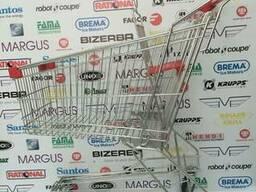 Візок для супермаркету
