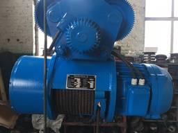 Тельфер 1т Болгария 1 тонна таль электрическая Т10332 купить