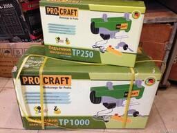 Тельфер электрический Procraft TP-250 500 1000 кг лебедка