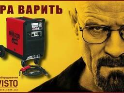 Telwin 220 Сварочный полуавтомат Украина цена