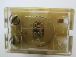 Температурные реле ТРМ 11-01
