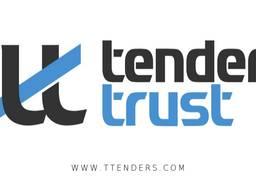 Tender Trust | Комплексное сопровождение участников тендеров