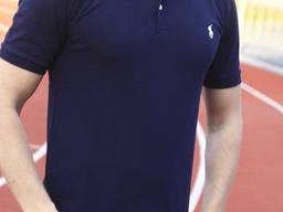 Тенниска Поло, футболка с воротником