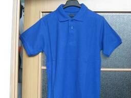 Тениска Поло, трикотажная, мужская,женская,футболка,
