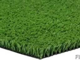 Теннисный корт YEII 15 (искусственная трава, штучна трава)