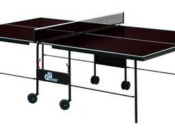 Теннисный стол для улицы GSI-Sport G-street 1