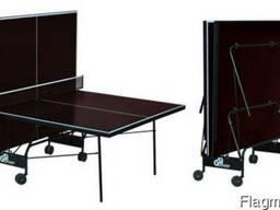 Теннисный стол для улицы GSI-Sport G-street 2 - фото 2