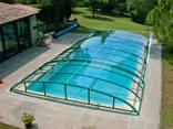 Тент для басейну - фото 4