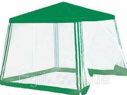 Тент садовый Palisad Camping 2.5 х 2.5/2.4
