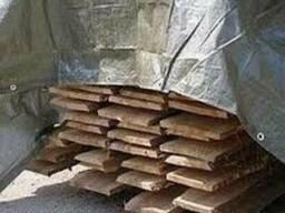 Тенты для накрытия дров