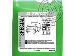 Tenzi Super Green Specjal, PH 14, 5 л
