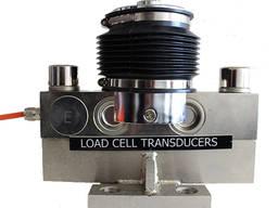 Цифровой балочный тензодатчик двухопорный Keli QS-D, 30T;40Т