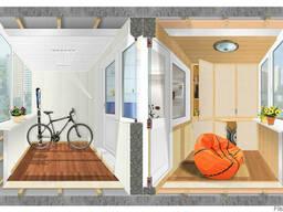 Тёплые Окна Тепло и на Балконе в Квартире и Доме