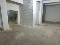 Теплое складское помещение 65м2 для хранения товара