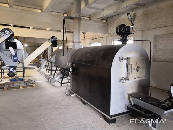 Теплогенератор (1-3 МВт)