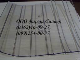 Теплоизолирующие завесы из прозрачных ПВХ