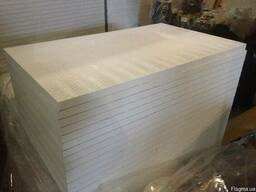 Теплоизоляционные плиты IsolRath 30мм.
