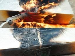 Теплоизоляционные плиты pir (пир) стеклохолст/стеклохолст 50