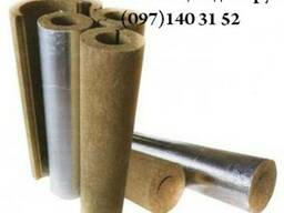 Теплоизоляция для труб 18мм толщина 50мм фольгированная