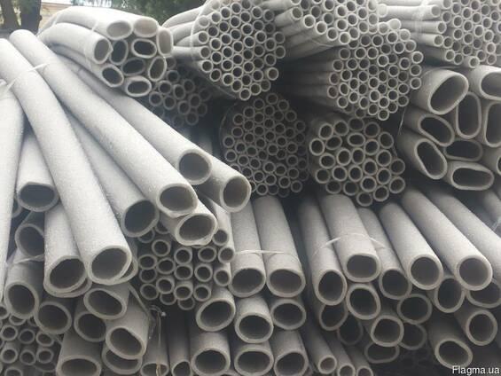 Теплоізоляція для труб купити Київ від виробника