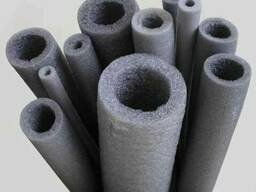 Теплоизоляция для труб/полотно