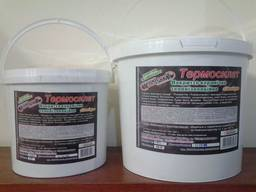 Теплоизоляция жидкая Термосилат