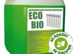 Теплоноситель для системы отопления Eco Biotherm -30
