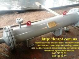Теплообменник 273 ТКГ-1,6-М1-25Г-1,5У