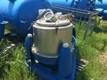 Теплообменник, центрифугу Куплю - фото 3