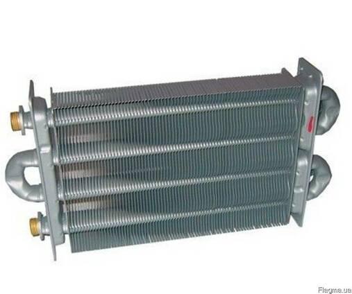 Купить теплообменник на газовый котел беретта ciao 24 Уплотнения теплообменника Funke FP 20 Липецк