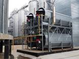 Теплообменник для зерносушилки 1,5 МВт (пр. газ, пропан, дизтопливо) - фото 2