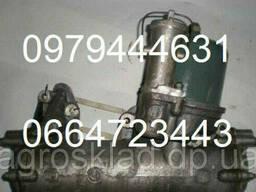 Теплообменник двигателя СМД-31 (комбайна ДОН-1500)