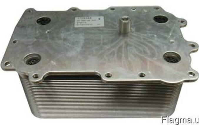 Радиатор теплообменника даф 105 Кожухотрубный конденсатор ONDA L 27.302.2438 Находка