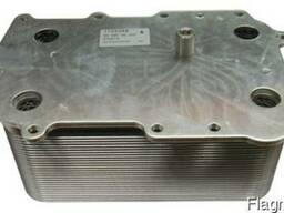 Теплообменник (масляный радиатор) DAF XF 95, XF 105 1725348
